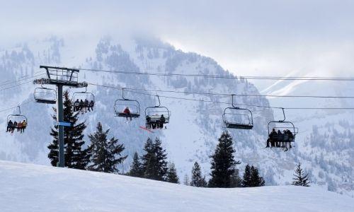 Sundance Ski Resort, Utah