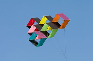 Box Kite Plans