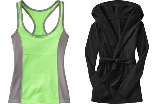 Calling all college students:   Need new gym clothes? 5 Stores to find cheap workout wear