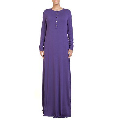 Глубокий кобальт Основы Абая - Outlet - $ 32.57: Inayah, Исламская одежда и мода, Abayas, Jilbabs, хиджабы, Jalabiyas и хиджаб штыри