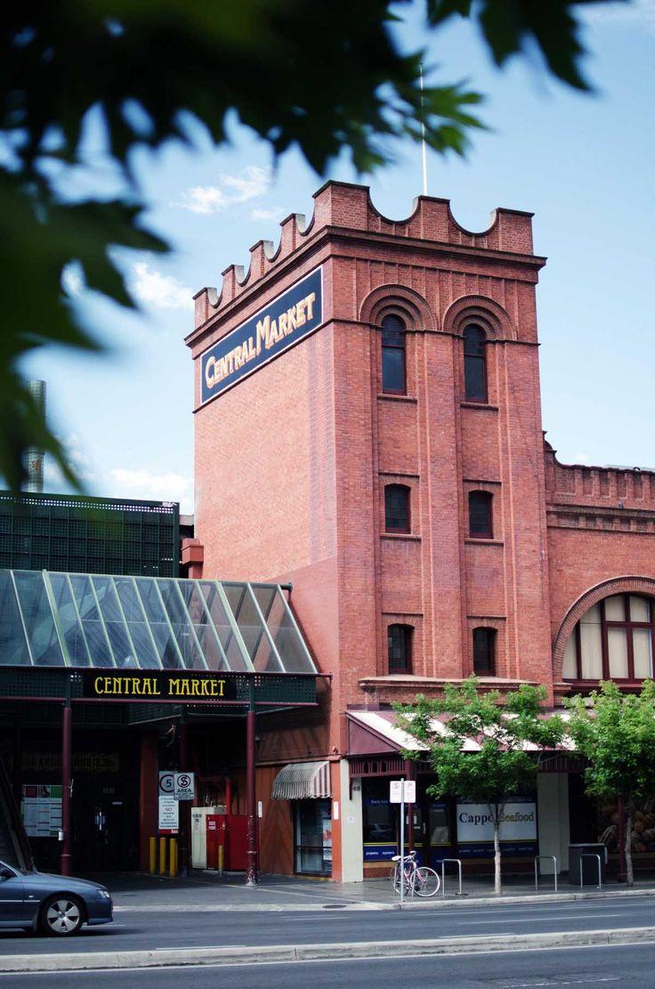 Central Market Adelaide | heneedsfood.com