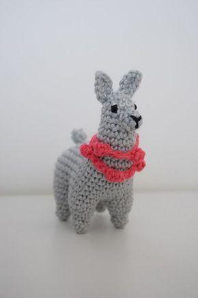 20 best DIY: Lama & Alpaka images on Pinterest | Alpaka, Feltro und ...