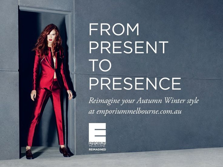 Emporium Melbourne A/W campaign  I was lucky enough to be Stylist Andrew Zumbo's Assistant on this shoot. From creating style boards, sourcing garments and styling looks before shooting the final picks, I had an amazing time!  Model: Amelia Brown at Scene Model Management Bianca Spender  Topshop