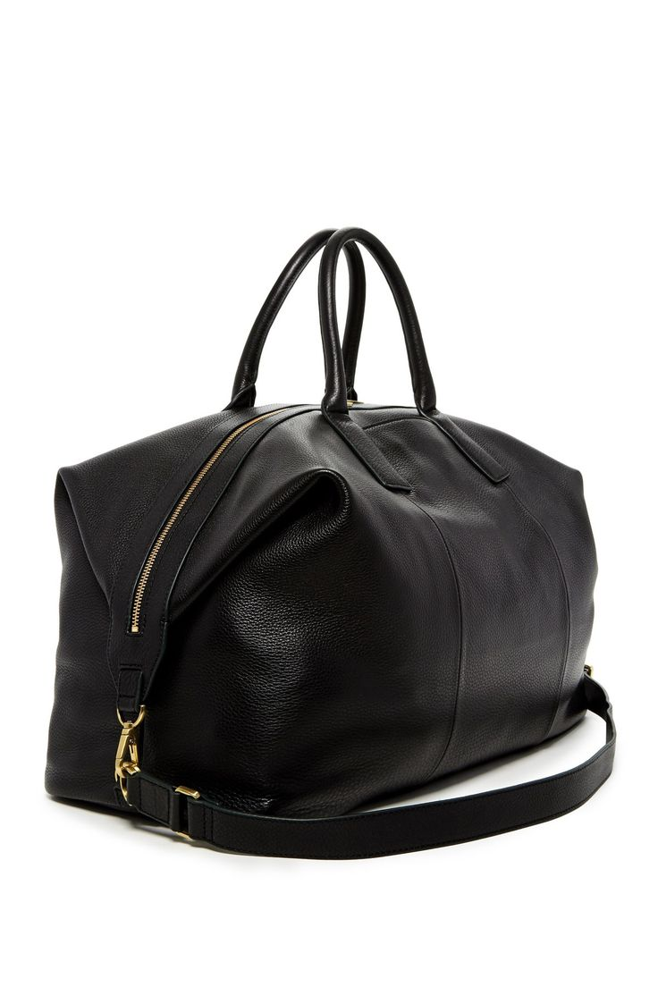 25  Best Ideas about Leather Weekend Bags on Pinterest | Weekender ...