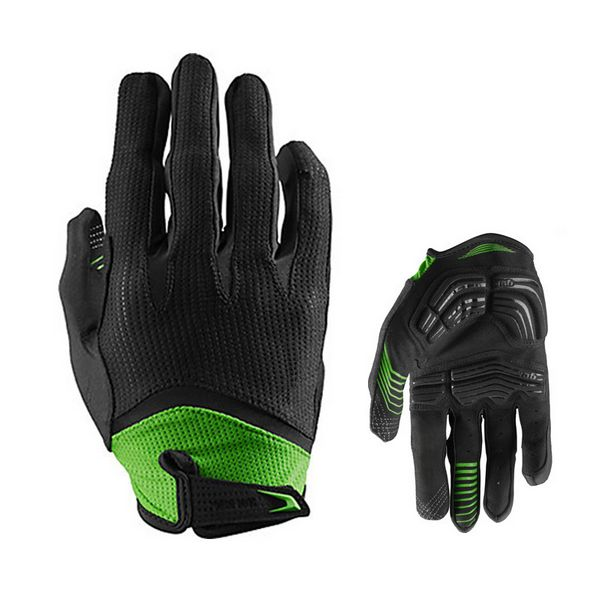 Gel Cycling Gloves - Gorilla Grip - Touch Screen - FREE SHIPPING