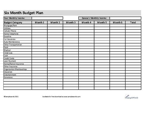 Best 25+ Monthly expense sheet ideas on Pinterest Monthly budget - spending plan template