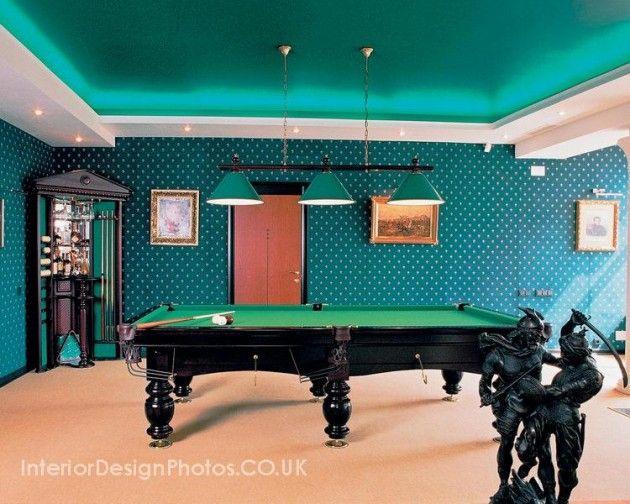113 Best 桌球室 Images On Pinterest  Billiard Room Pool Tables Mesmerizing Pool Table Living Room Design Decorating Inspiration