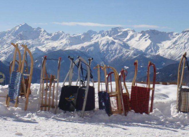 Lyžařské středisko v Rakousku, které splňuje všechny nároky pro lyžování s dětmi a navíc tu bývá liduprázdno, takže my jsme tady byli už 4krát.