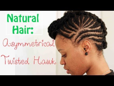 Protective Styles For Short Natural C Hair
