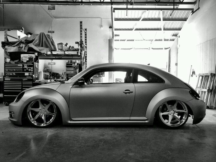 135 best new vw beetle images on pinterest beetle car for Garage volkswagen 33