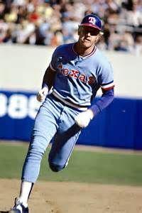 Texas Rangers Buddy Bell