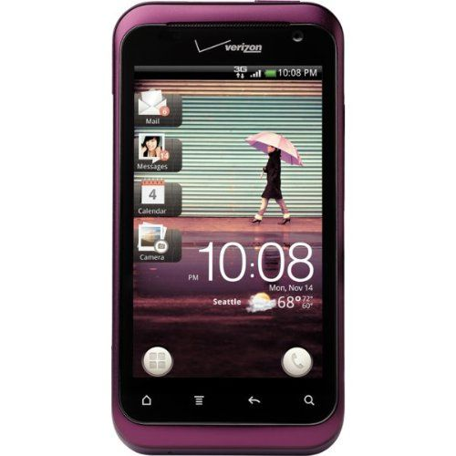 HTC Rhyme Android Phone (Verizon Wireless) - https://www.buy-accessories.net/shop/cell-phones/htc-rhyme-android-phone-verizon-wireless/
