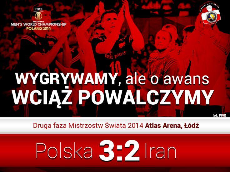 Statystyki po meczu Polska – Iran | Siatkówka w Obiektywie