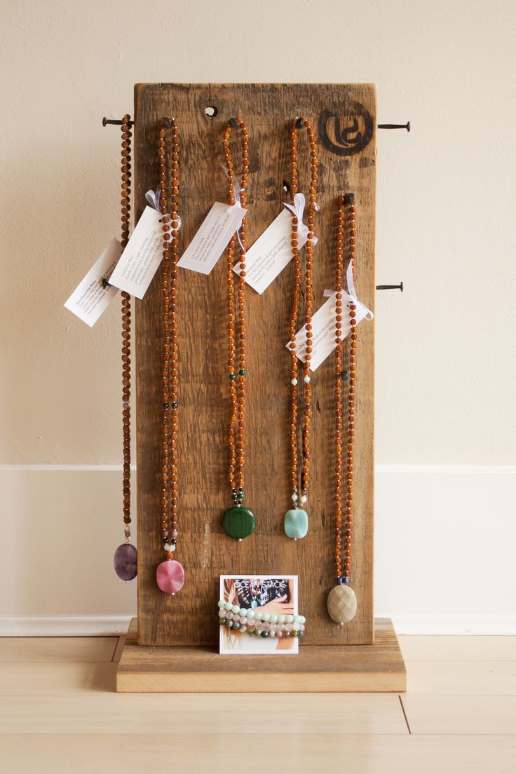 1000 Ideas About Display Stands On Pinterest Jewellery