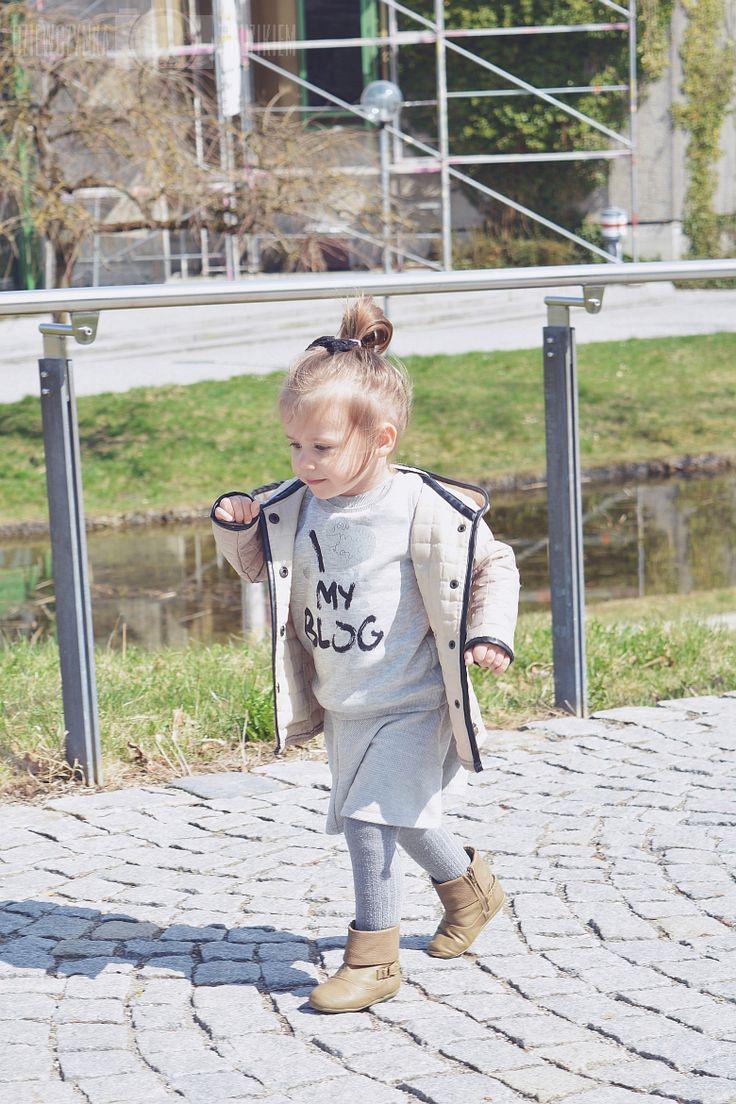 Mały dorosły | Dziewczynka z guzikiem - lifestyle, parenting i odrobina mody dziecięcej #zarakids #zara #kidsfashion #blog #mosquito