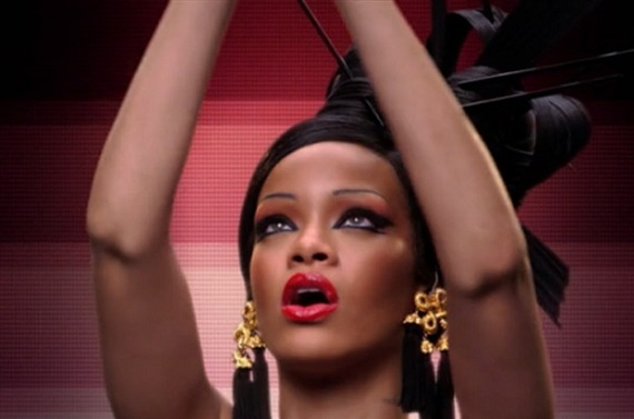 New Video: Coldplay Ft. Rihanna – Princess of China