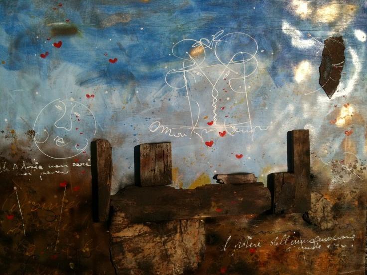 """""""Settembre tra le mura"""", 2011"""
