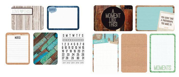 Basecoat Captured Moments Cards | CM310 & CM110