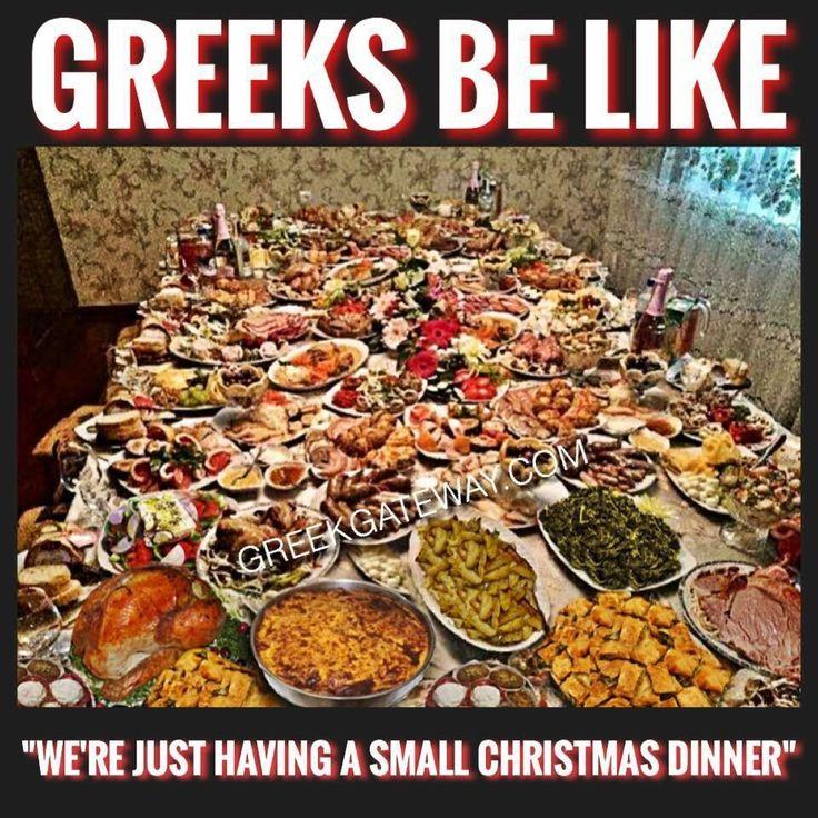 Hahahahahahah greeks!!!