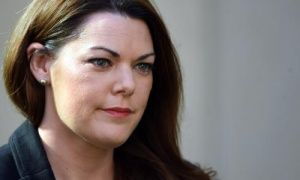 Nauru security staff could face court on Sarah Hanson-Young spying allegations Greens senator believes allegations that she was spied on while on the island could constitute contempt of parliament and perpetrators could be prosecuted