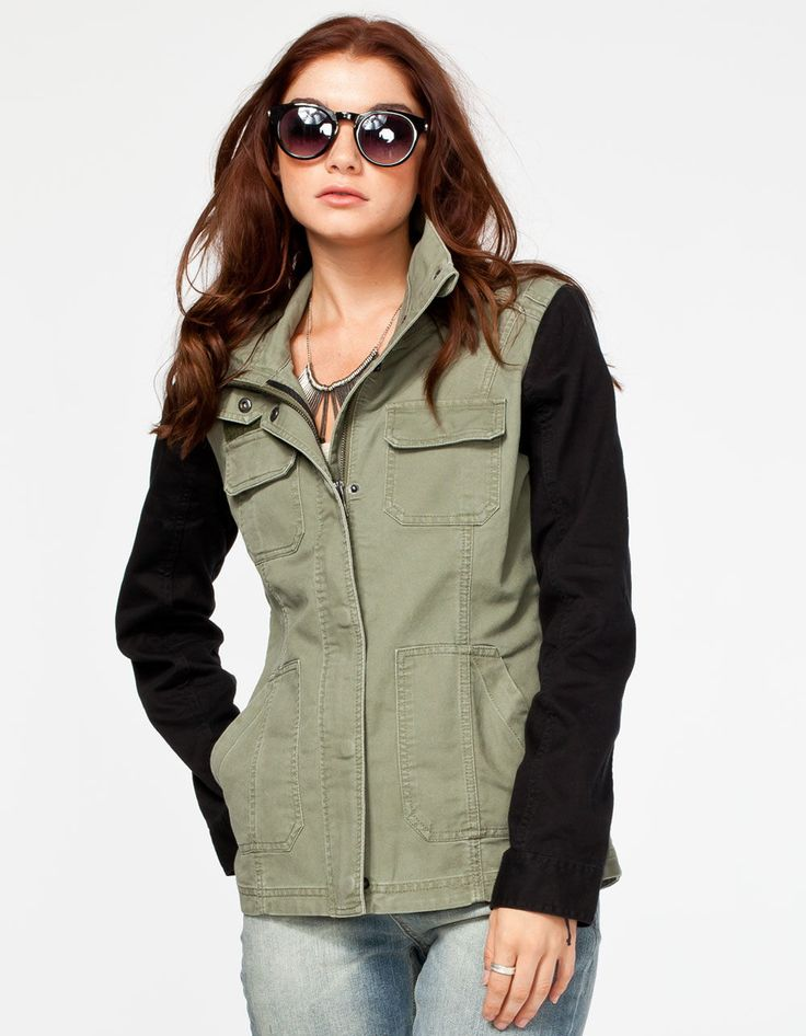 Womens-Military-Jackets-For-Winter-