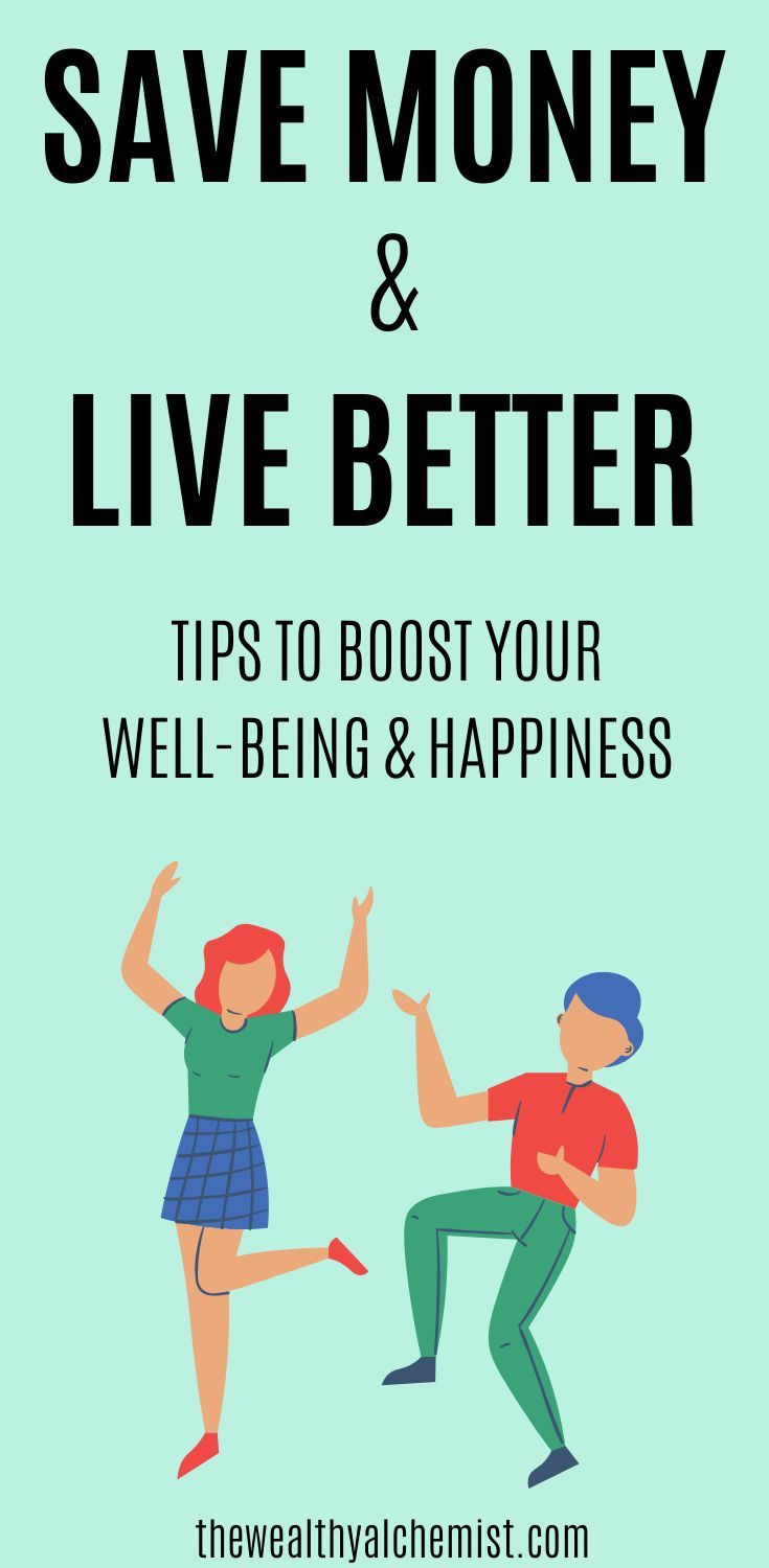 Save Money Live Better: Everything You Need to Know in 20!  The