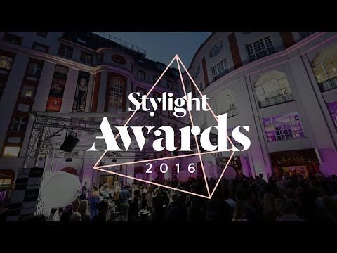 Take A Look Behind The Scenes At The Stylight Awards In Berlin   Stylight