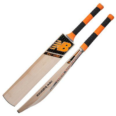 New Balance 2016 DC 1080 Cricket Bat