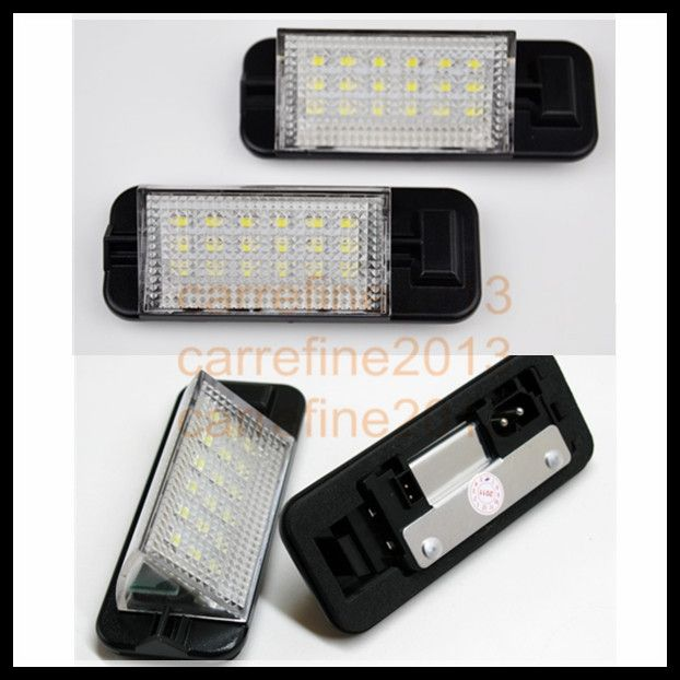 16.92$  Buy here - http://aliwn8.shopchina.info/go.php?t=32309587914 - high quality car led license plate light 12V led license plate lights lamps for BMW E36 led number plate light 16.92$ #magazine