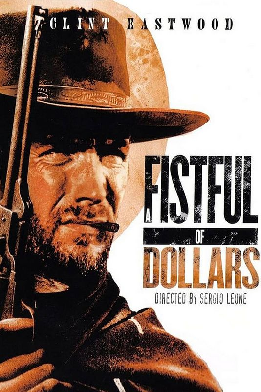 Fistful Dollars Quotes