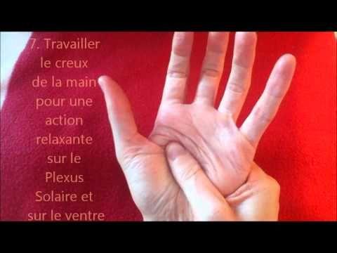 Dans cette vidéo, Louise Le Coquil-Durin et Marie Burthiault, vous propose un atelier d'auto-massage pour vous masser vous même le visage, à l'espace Chéroy ...