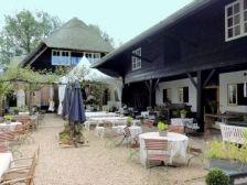 Herberg Restaurant de Lingehoeve