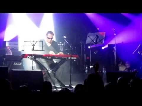 - Libertango - STEFANOS KORKOLIS live St. Petersburg , Russia  04.05.2013