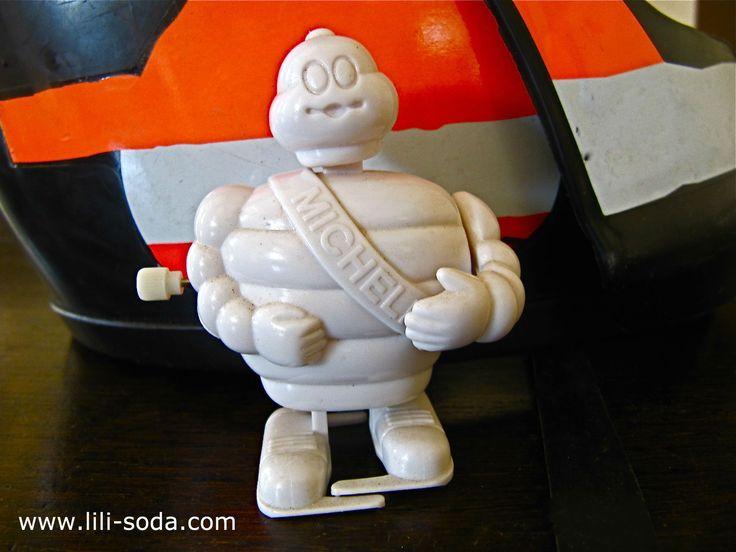 Bibendum! www.lili-soda.com
