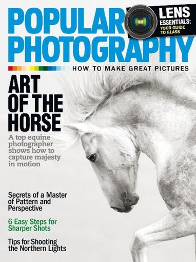 Popular Photography Magazine Subscription (With Images