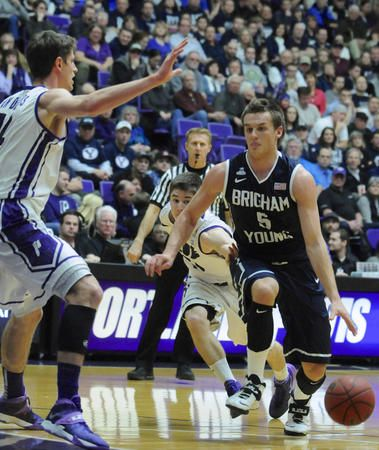 BYU Basketball Latest News | BYU basketball: Road-weary Cougars visit league-leading Gonzaga