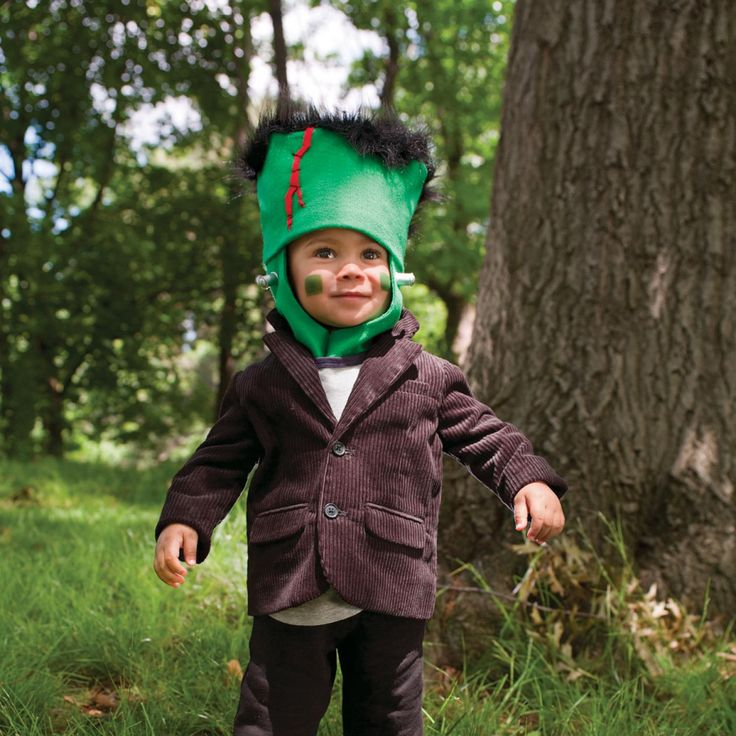 35 easy homemade halloween costumes for kids - Homemade Halloween Costume Ideas For Boys