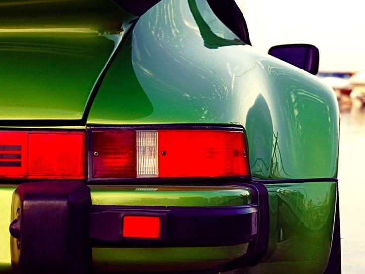 Porsche 911 turbo 3.0 Coupé (1977)