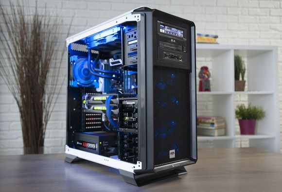 The 15 highest-performing PC components you can buy today  Looking to build the ultimate PC? If price is no object, this is the hardware you want.