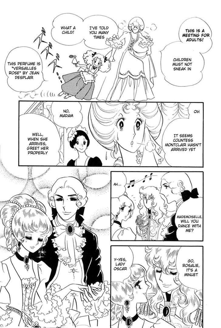 Versailles no Bara Manga Vol.9 Ch.55 Page 76