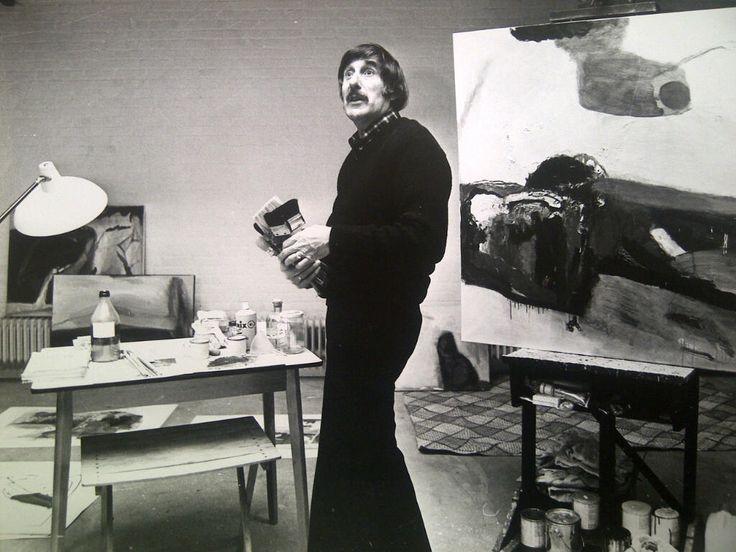 Pieter Defesche ca.1970
