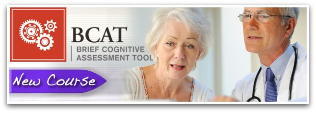 BCAT Online Training Available Now! Those who complete this course become Certified BCAT Test System Administrators