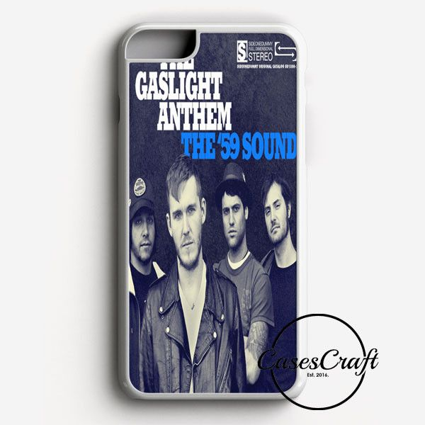 The Gaslight Anthem The 59 Sound iPhone 7 Plus Case | casescraft