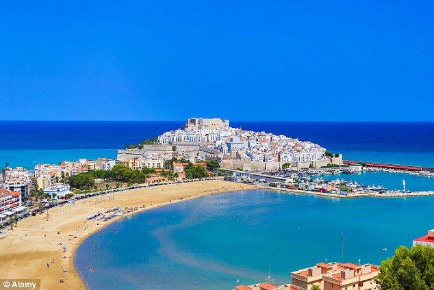 Ipanema, Bondi... err Brighton: Sussex beach named as one ...
