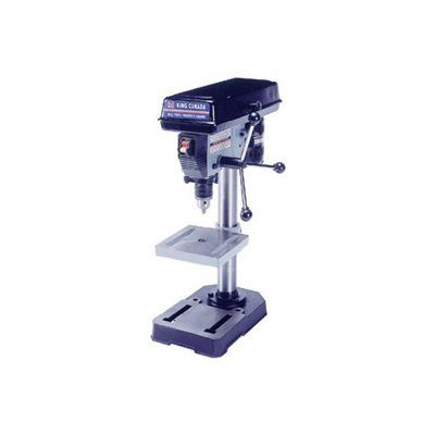 King Canada 8-in Bench Drill Press