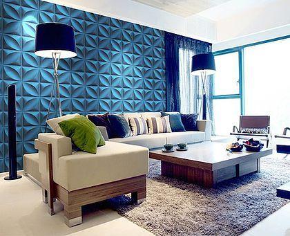 Die besten 25+ Wandverkleidung stein wohnzimmer Ideen auf