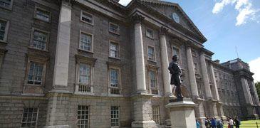 Dublin - Hotel