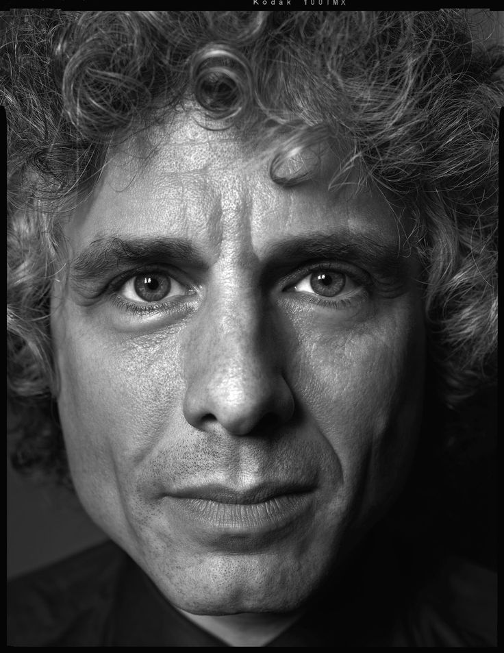Power quotes on the deceptions of cognitive biases:Steven Pinker &Niall Ferguson - Steven Pinker