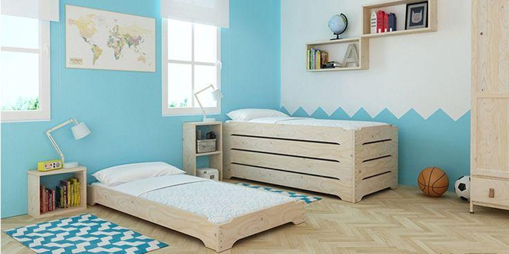 17 mejores ideas sobre camas grandes en pinterest for Cual es la cama mas grande