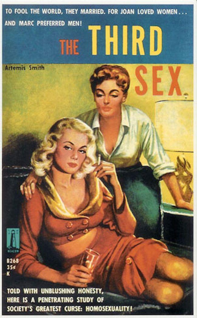 17 najboljših slik o Vintage Pulp Fiction Erotic On Ovitki revij Pinterest-4958